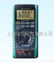 KEW 1061/1062數字式萬用表  KEW 1061/1062