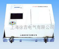 GT-588CYS型油酸值自动测定仪 GT-588CYS型
