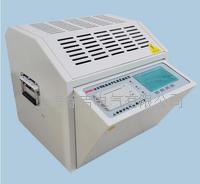 DH801全自动绝缘油介电强度测试仪 DH801