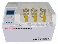 GKY6860系列絕緣油介電強度測試儀 GKY6860系列