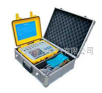 XK-BDJ-1200型便攜式電能質量監測儀 XK-BDJ-1200型