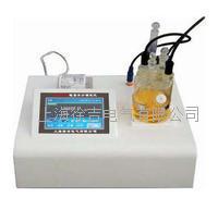 BCM830微量水分测试仪 BCM830