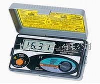 MODEL4150A接地电阻测试仪(日本共立) MODEL4150A