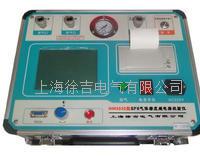 HM3030型SF6气体密度继电器校验仪 HM3030型