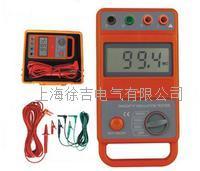 DMG2671數字式絕緣電阻測試儀 DMG2671
