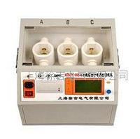 NRIJY-80S三杯绝缘油介电强度测试仪 NRIJY-80S