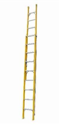 ST绝缘铝踏步单升梯st ST