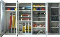 ST高压变配电室智能安全除湿排风工具柜生产价格 ST