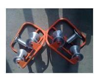 BJHC010直线型电缆滑车 BJHC010