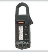 MODEL 2805钳形电流表