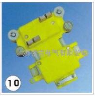 多级滑触线集电器 多级滑触线集电器