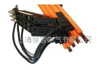 无接缝滑触线集电器 无接缝滑触线集电器