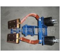 刚(钢)体滑触线集电器 刚(钢)体滑触线集电器