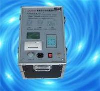 介质损耗测试仪 SXJS-IV型系列