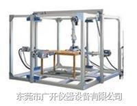 桌柜类强度 耐久性测试仪