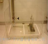 防雨性测试仪,AATCC35耐水渍试验机,纺织耐雨水渗透性试验机