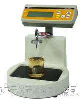 堿性溶液比重 TWD-150BS