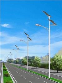 扬州太阳能路灯生产厂家