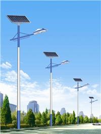 山西太阳能路灯