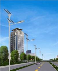 太阳能路灯装置