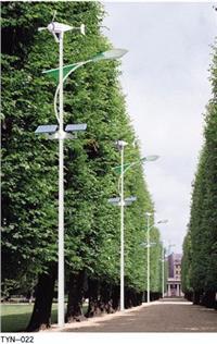 锦州风光互补路灯厂家