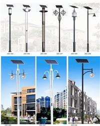 西寧市太陽能庭院燈廠家