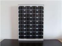 太陽能路燈光伏組件