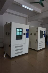 防爆型恒温恒湿试验防爆型恒温恒湿实验箱