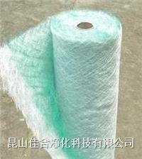 阻漆网 漆雾毡  厂家专业订制 过滤材料 地棉 喷烤漆房专用滤网 A3