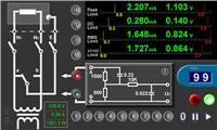 TG76000 系列 接触电流测试仪