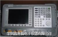 供应美国Agilent E4408B ESA-L系列频谱分析仪