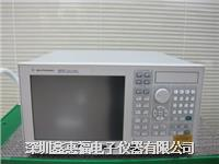 Agilent E5071C网络分析仪