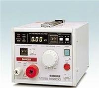 日本KIKUSUI TOS8030耐压测机|菊水TOS-8030耐压测试仪 KIKUSUI TOS8030