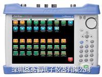 供应日本安立MT8213E Cell Master 紧凑型基站分析仪 MT8213E