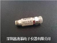 鑫惠福供应Agilent 8491A固定衰减器, 安捷伦 HP8491A衰减器 8491A