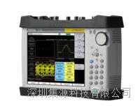 S412E 陆地移动无线电调制分析仪 S412E
