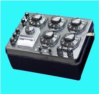 QJ23a直流电阻箱