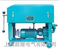 BASY-50L板框式加压滤油机