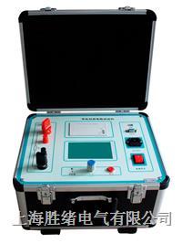 智能回路电阻测试仪JD-100A/200A