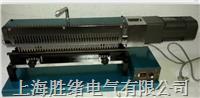 供应上海电动式标距打点机
