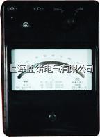 电动系交直流单相瓦特表0.5级 D77-W