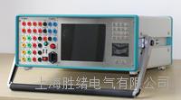 SX-1600(六相40A)微机继电保护测试系统