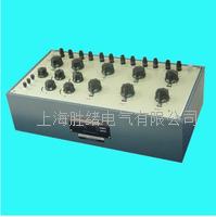 UJ31型低直流电位差计