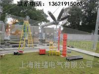 YDJ-10/50充气式高压试验变压器