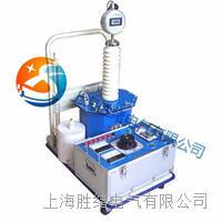 LHP-02(充气式)系列高压试验变压器 LHP-02(充气式)