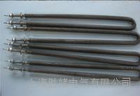 SRY2-1/SRY2-2型螺纹式油加热器 SRY2-1/SRY2-2型