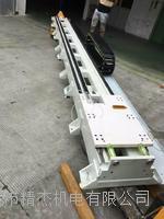机器人行走轴/机器人第七轴/行走机器人地轨 YXJ-7001
