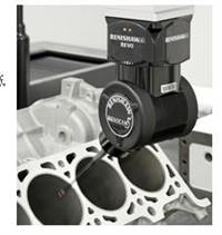 雷尼绍REVO®五轴测量系统(坐标测量机) REVO