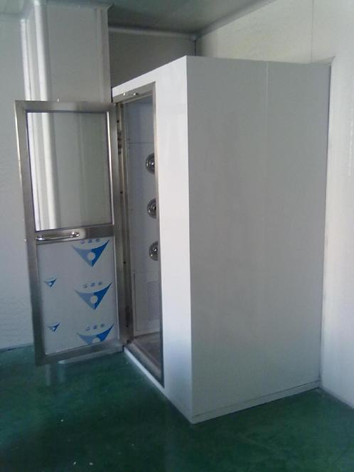 深圳风淋室