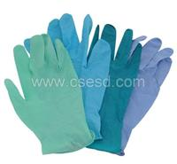 9 Inch Nitrile Gloves CS6681820